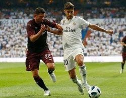 El Trofeo Santiago Bernabéu lidera en Real Madrid TV (9,7%) y Energy marca récord histórico (3,3%)