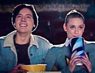 'Riverdale' arrasa en los Teen Choice Awards, que premia a 'Shadowhunters' y al Arrowverso