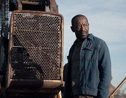 'Fear The Walking Dead': Los protagonistas intentan comenzar de nuevo en el 4x09