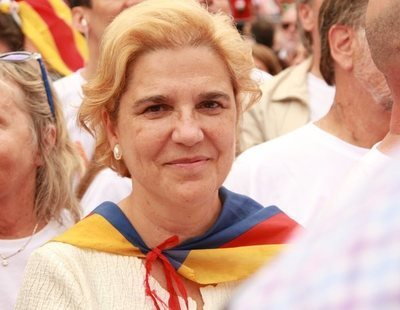 Puigdemont quiere que Pilar Rahola sea la candidata del PDeCAT a la alcaldía de Barcelona