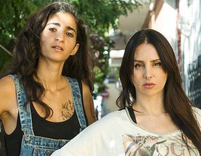 La Mala Rodríguez participará en la cuarta temporada de 'Vis a  vis'