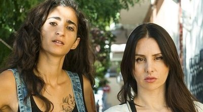 'Vis a vis': La cantante Mala Rodríguez realizará un cameo con Alba Flores en la cuarta temporada