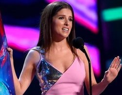 Los Teen Choice Awards caen dos décimas respecto a la emisión de 2017