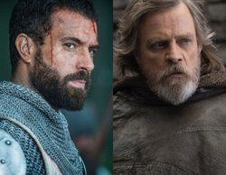 History renueva 'Knightfall' por una segunda temporada, que contará con Mark Hamill