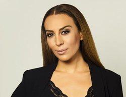 Mónica Naranjo da el salto como presentadora de un programa de reportajes sobre sexo