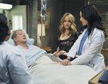 'Anatomía de Grey': Jeff Perry volverá a dar vida al padre de Meredith en la decimoquinta temporada