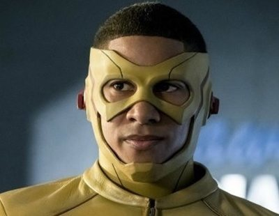 Kid Flash solo aparecerá en tres episodios de la quinta temporada de 'The Flash'