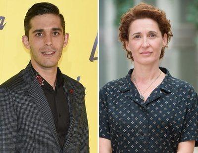 Víctor Elías y Miriam Montilla fichan por 'Servir y proteger'