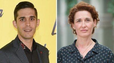 'Servir y proteger': Víctor Elías y Miriam Montilla fichan por la serie