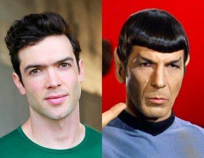 Ethan Peck será Spock en 'Star Trek: Discovery'