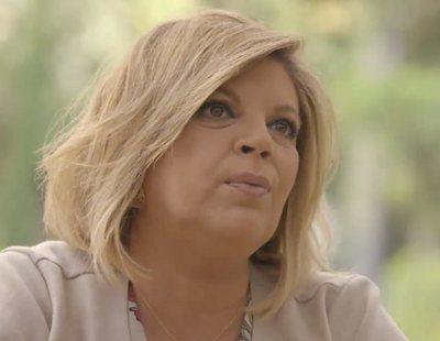 """Terelu Campos sobre la infidelidad: """"Siempre he sido fiel, pero he empezado a relativizar"""""""