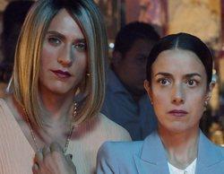 'La casa de las flores': La razón de la peculiar forma de hablar de Paulina, el personaje de Cecilia Suárez