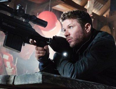 USA Network cancela 'El tirador' tras tres temporadas