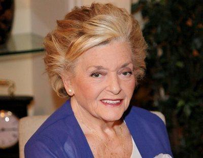 Muere Marisa Porcel, conocida actriz de 'Escenas de matrimonio', a los 74 años