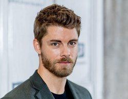 Luke Mitchell ('Blindspot') se incorpora al reparto de 'The Code' de CBS