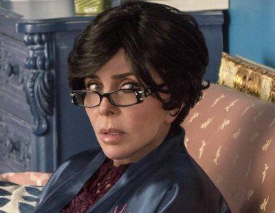 Verónica Castro podría no estar en la segunda temporada de 'La casa de las flores'
