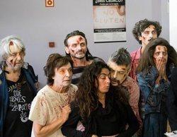 """'La que se avecina' (4,9%) lidera la jornada y """"El negociador"""" (4%) destaca en Paramount Channel"""