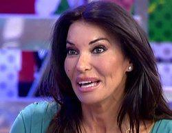 La nueva vida de María Abradelo: de presentadora de televisión a trabajar en una inmobiliaria en Valencia