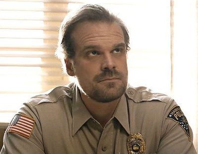 "David Harbour, sobre 'Stranger Things': ""La tercera temporada será más arriesgada"""