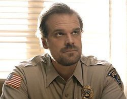 "David Harbour, sobre la 3ª temporada de 'Stranger Things': ""Los personajes no estarán en su zona de confort"""