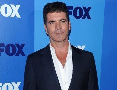 Simon Cowell tendrá una estrella en el Paseo de la fama de Hollywood