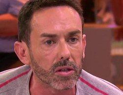 'Sálvame': El colaborador Jesús Manuel Ruiz abandona definitivamente el programa