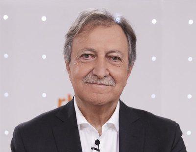 Jenaro Castro, Lobatón y solo dos mujeres entre los 17 admitidos al concurso de RTVE