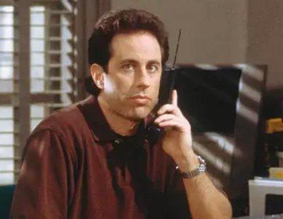 """Jerry Seinfeld: """"No me arrepiento de rechazar 5M por capítulo por seguir en 'Seinfeld'"""""""
