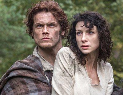 Starz pone fecha de estreno a la cuarta temporada de 'Outlander'