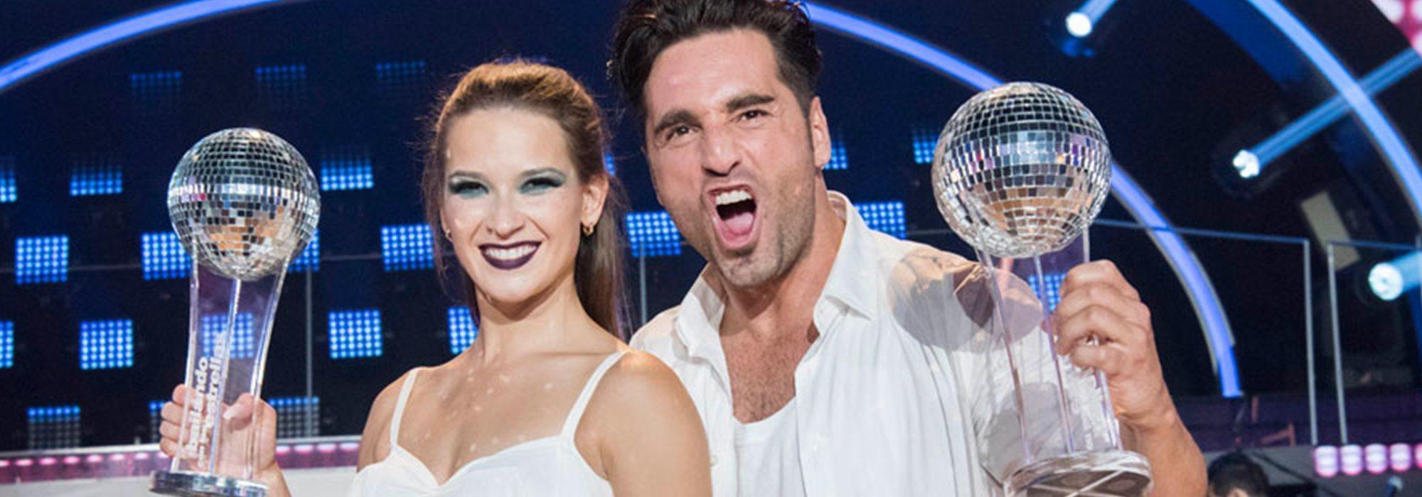 9 famosos que ganaron más de un reality o talent show