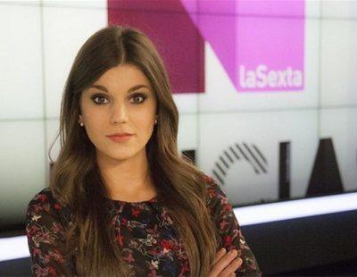 Lorena Baeza se marcha de 'Al rojo vivo' para incorporase a otro programa de laSexta