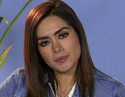 'GH VIP 6': Miriam Saavedra afirma en 'Sálvame' que entraría en el programa con Mónica Hoyos