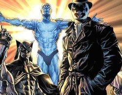 HBO da luz verde a la serie de 'Watchmen' de Damon Lindelof