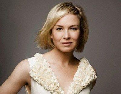 Renee Zellweger protagonizará la antología 'What/If' de Netflix
