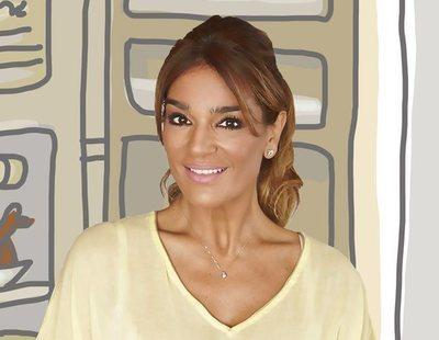 'Sálvame' destapa que la ropa de la boutique de Raquel Bollo se vende en un mercadillo