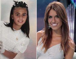 Maite Galdeano publica fotos inéditas de Sofía Suescun cuando eran una niña