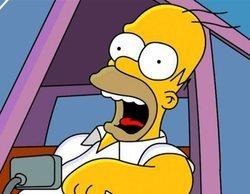 Homer Simpson aterrorizaría a los espectadores si fuera una persona real