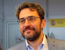Màxim Huerta rompe su silencio en 'Socialité' reapareciendo tras su dimisión como ministro