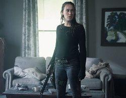 'Fear The Walking Dead': Una fuerte tormenta pone a prueba a Alicia en el 4x10