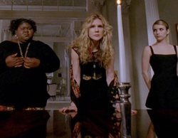 'American Horror Story': Ryan Murphy publica una foto de las brujas de 'Coven' reunidas