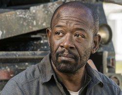El motivo por el que Lennie James cambió 'The Walking Dead' por 'Fear The Walking Dead'