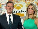 'Antena 3 Noticias' recibe críticas por un error al informar sobre el ataque en Cornellà