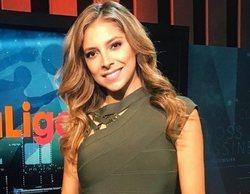 Eva Marcela presenta 'Xtra' en beIN LaLiga tras la salida de Lucía Villalón