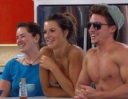 CBS lidera gracias a 'Big Brother', aunque el resto de sus apuestas no convencen a la audiencia