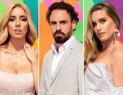 Netflix prepara 'Made in México' su primer gran reality que narrará la lujosa vida de sus protagonistas