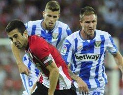 El Athletic Bilbao - Leganés lidera en Gol con un buen 5,2%