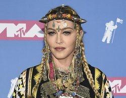 """Críticas a Madonna por su homenaje a Aretha Franklin en los MTV VMAs 2018: """"Se ha rendido tributo a si misma"""""""
