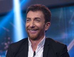 'El Hormiguero' regresa el lunes 3 de septiembre a Antena 3 con el estreno de su 13ª temporada