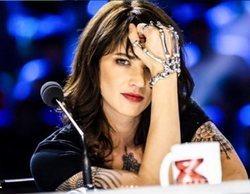 'X Factor Italy' podría prescindir de Asia Argento si se confirman las acusaciones de abuso sexual