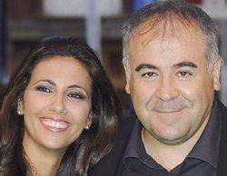 Ana Pastor y Antonio García Ferreras visitan Telemundo en su viaje por Estados Unidos